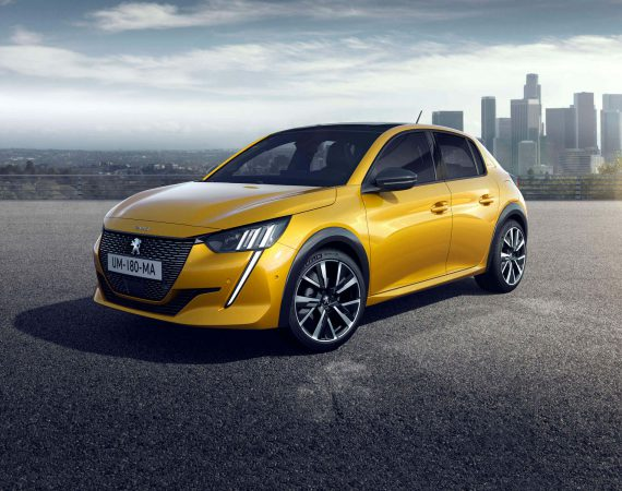 New 2020 Peugeot 208 prices confirmed