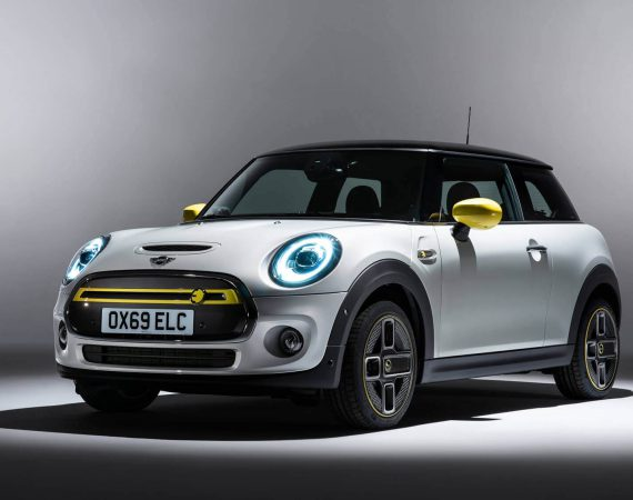 New electric Fiat 500 to lead five-model renewal plan