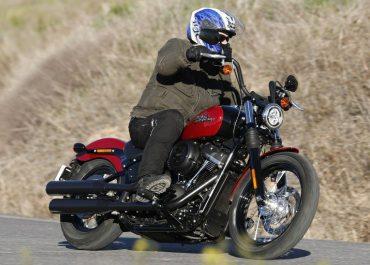 Harley-Davidson Softail MY 2020: Für jeden etwas